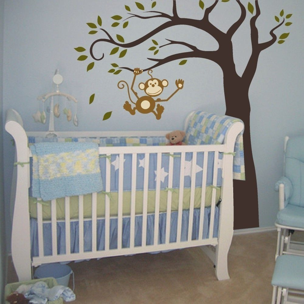 Bedroom wall decorations cute and adorable baby kids Cute bedroom wall ideas