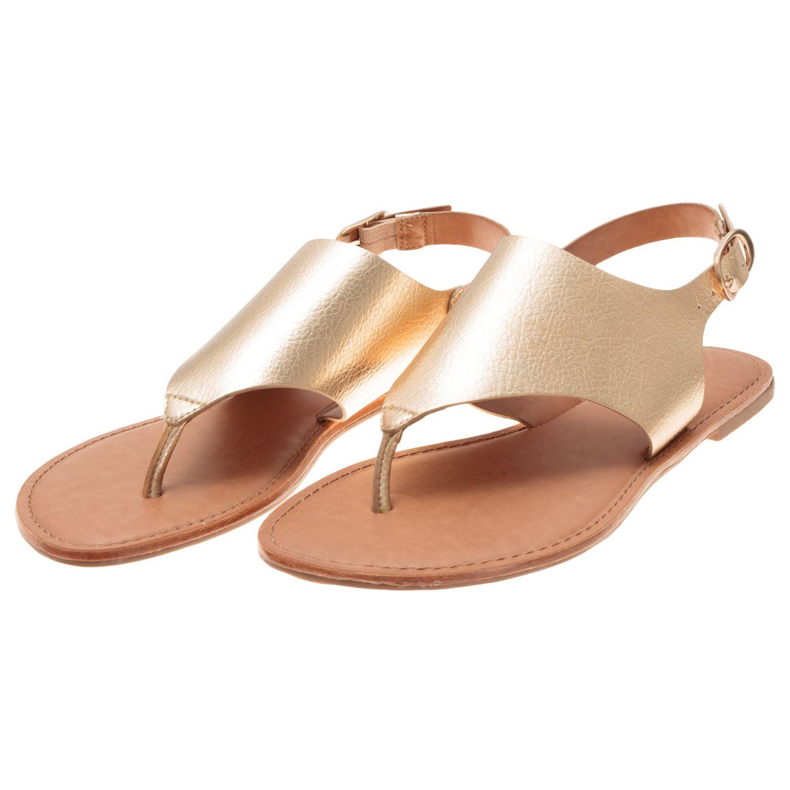 Anacapri Flat Shoes