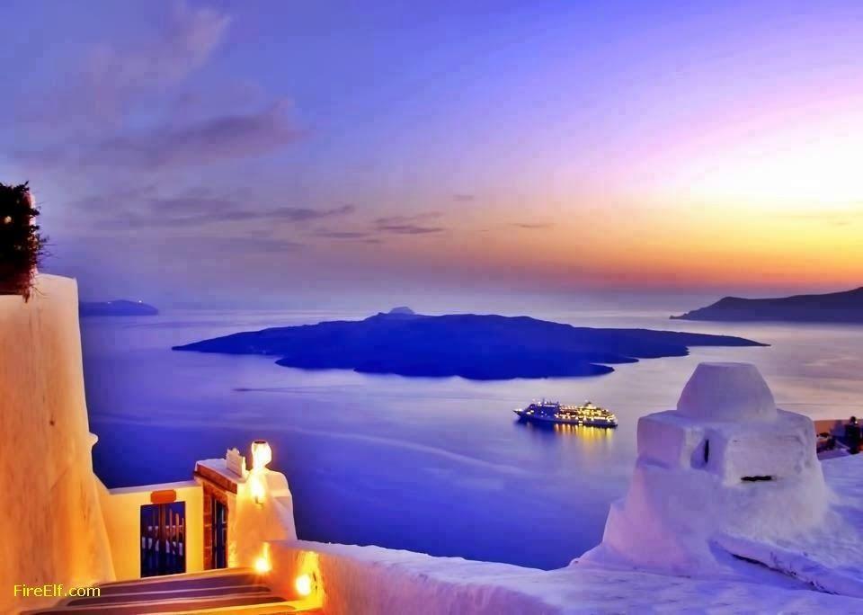 Πλησίστιος...: A photo trip to Greece
