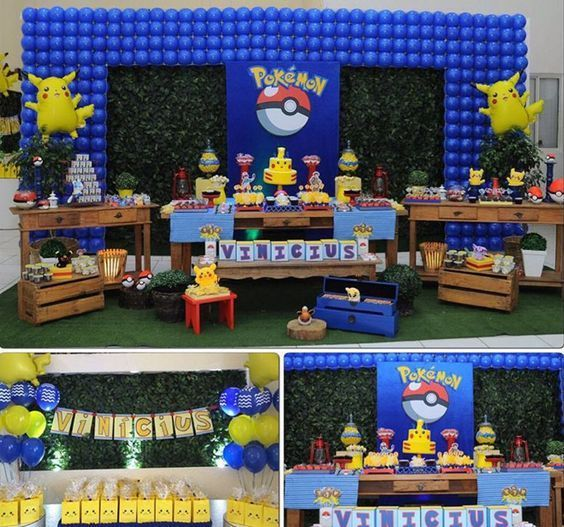 Empezó como un videojuego pero por su popularidad se convirtió en una serie de televisión y ahora pikachu es el juego más vendido de ...