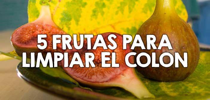 5 frutas para limpiar el colon  http://nutricionysaludyg.com/salud/colon-frutas-para-limpiar/