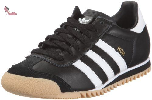 100% genuine cute classic styles Adidas Rom G44184, Baskets Mode Homme - taille 40 2/3 ...