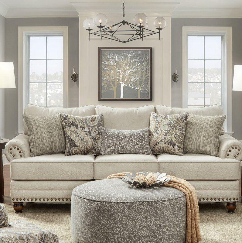 Carys Doe Configurable Living Room Set, Doe Run Furniture