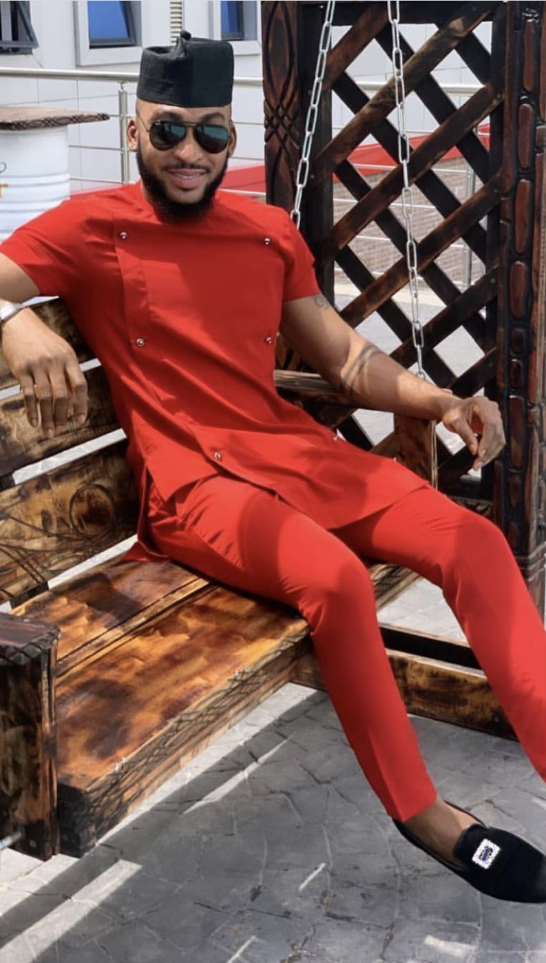 Tevriss African Men Fashion Mens Kurta Designs