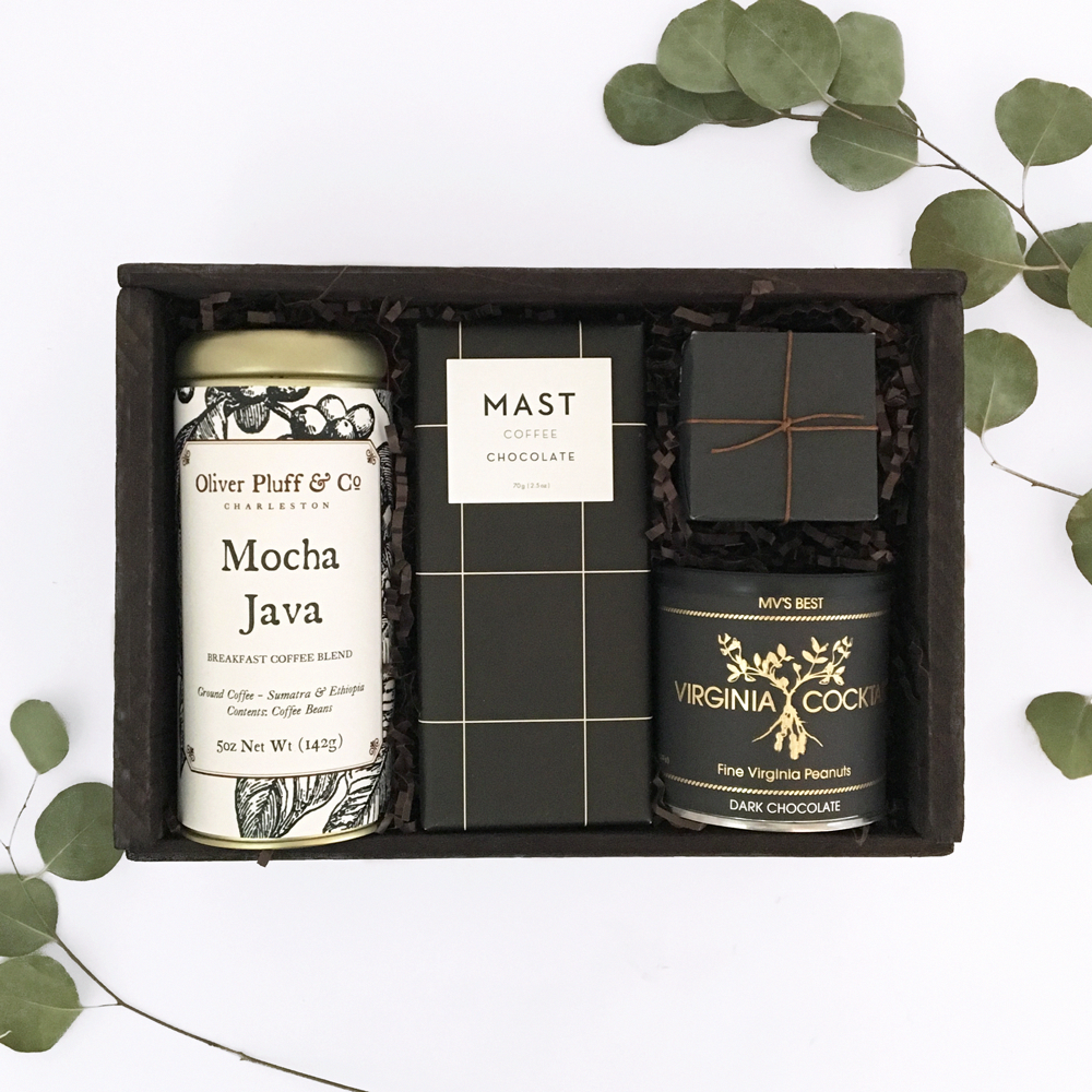 Pin by Yanny Robenta on curated gifts Coffee gift sets