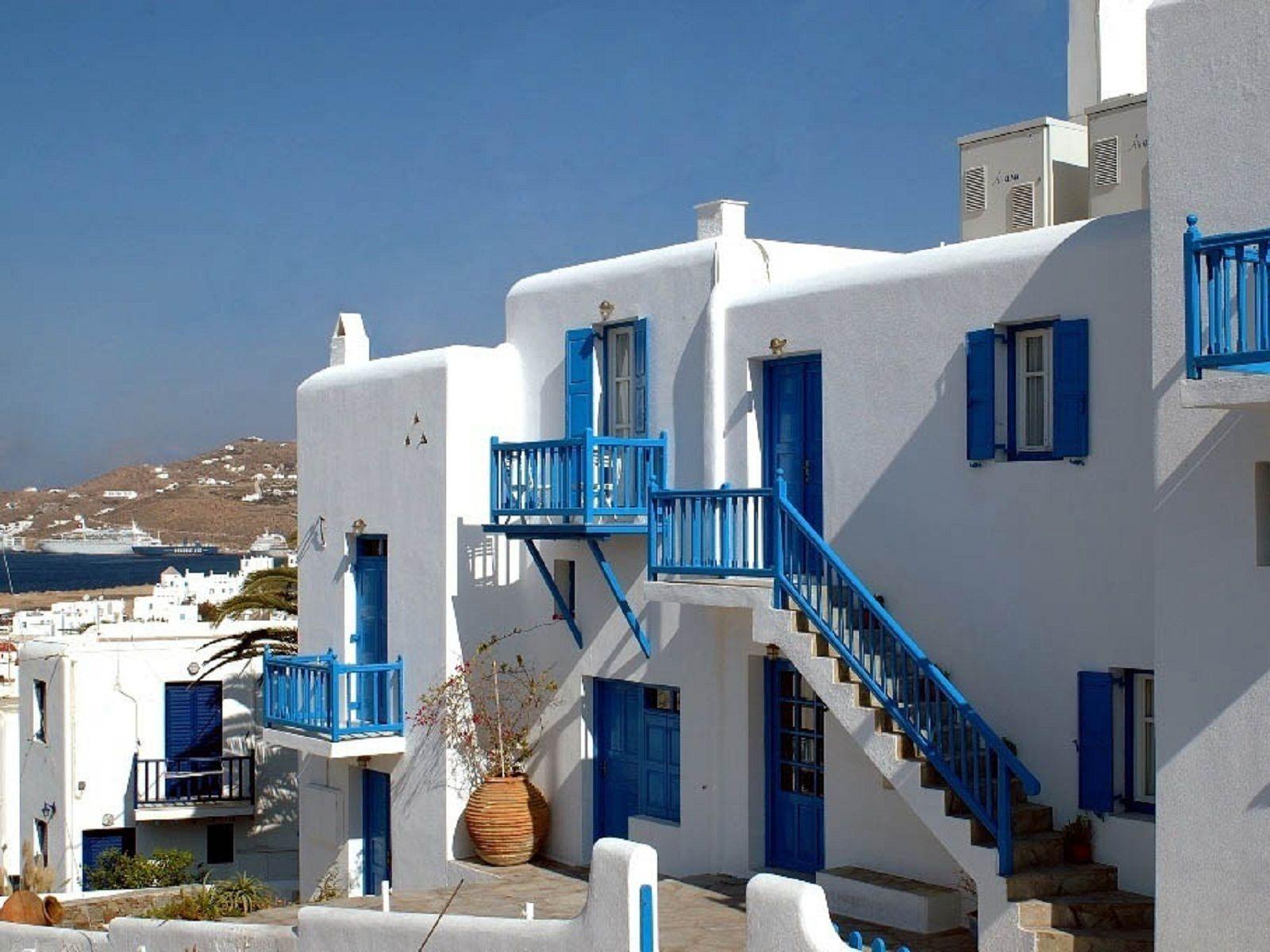 Mykonos Greece Paradise Beach World All Details