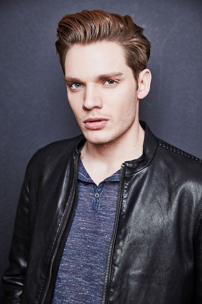 Session 01 | Winter TCA - sds 005 - Starring Dominic Sherwood Photo Gallery - Part of DomSherwood.com