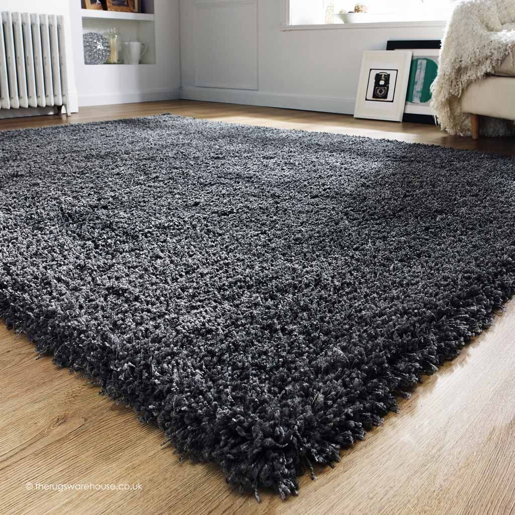 athena charcoal rug in 2020 | room rugs, rugs in living room