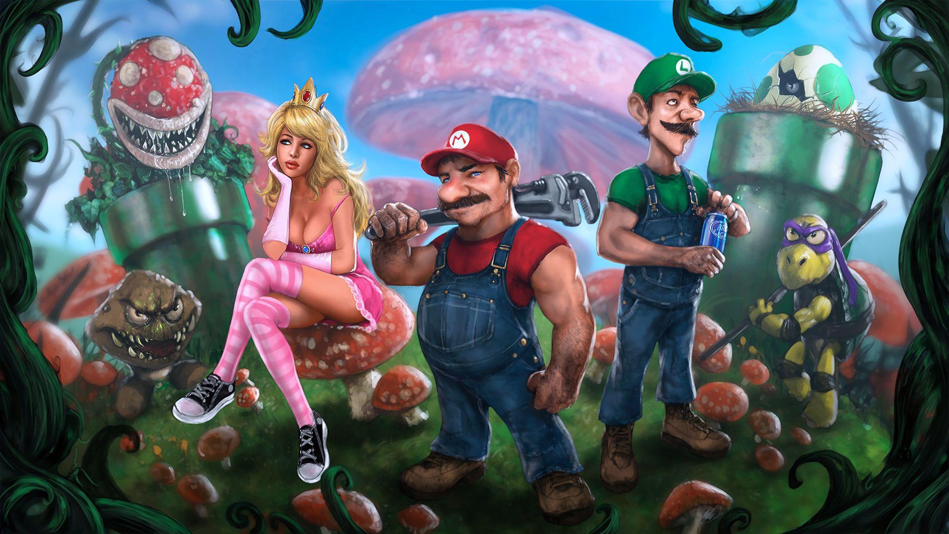 Смешные картинки онлайн игр