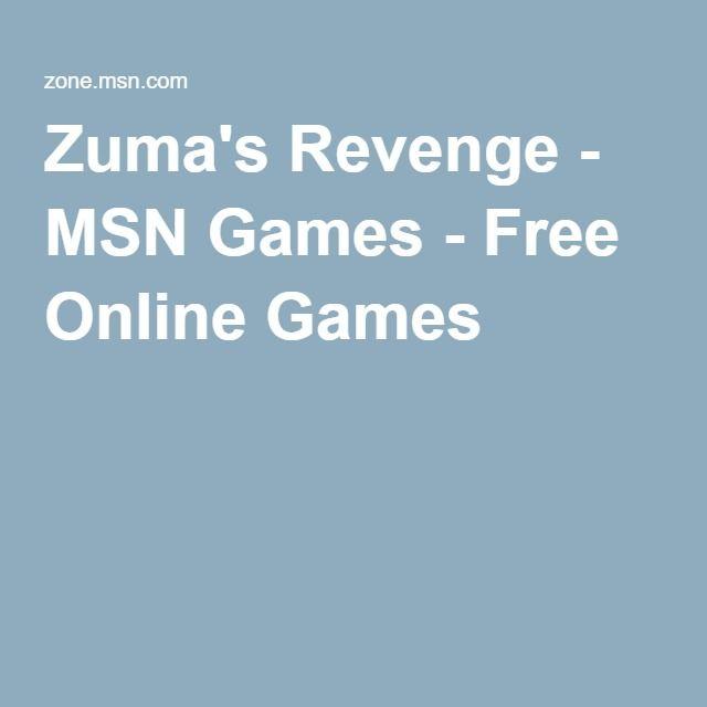 msn zumas revenge