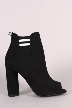 To Legit Heeled Boots Products Boots Shoes Footwear