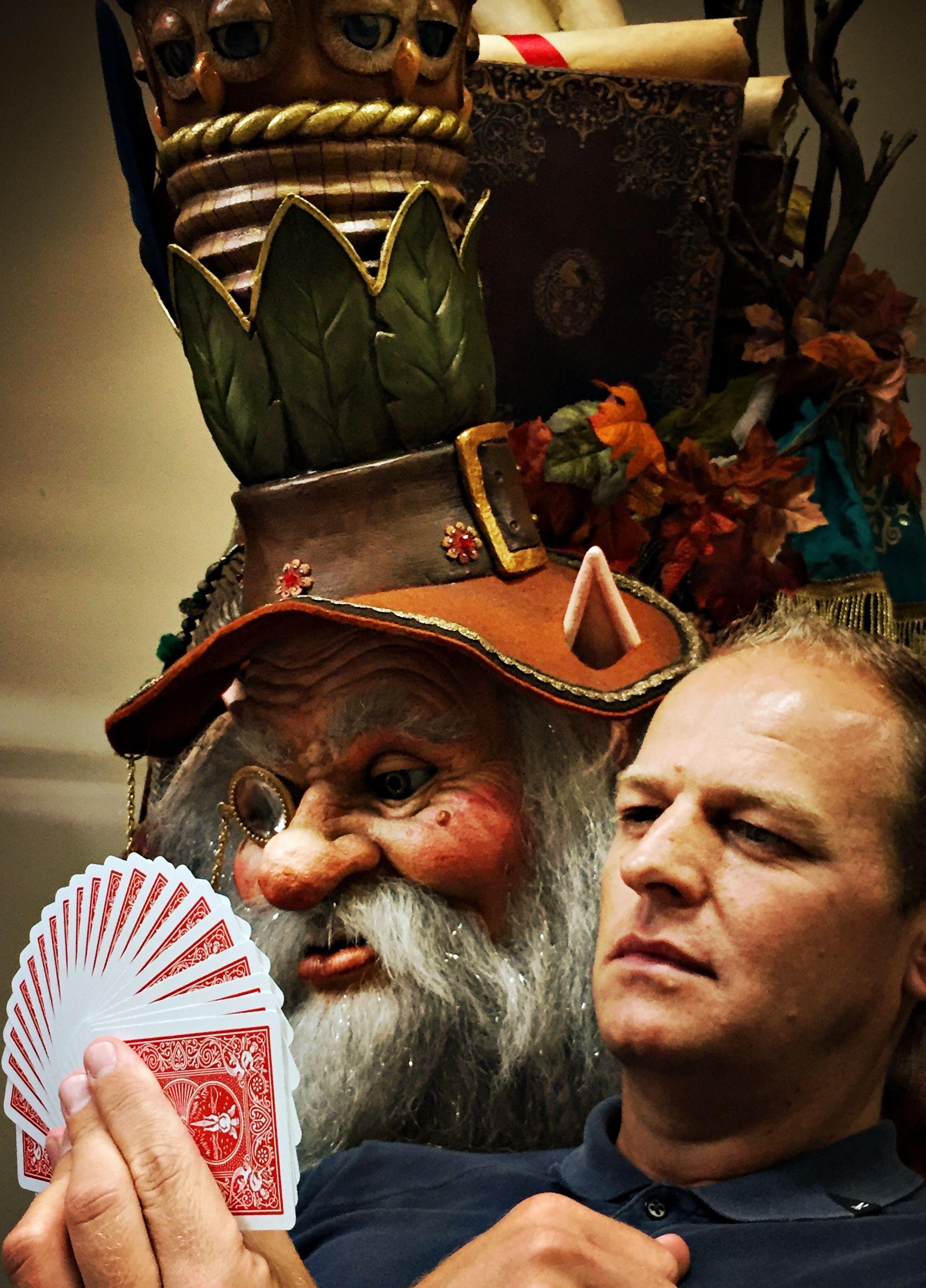 Efteling Sprookjes Sprokkelaar Verwonderaar Magische Evenementen Sprookjes