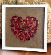 Halten Sie Ihren Valentinstag Rosenblätter lange nach dem Urlaub -> www.hgtvgardens