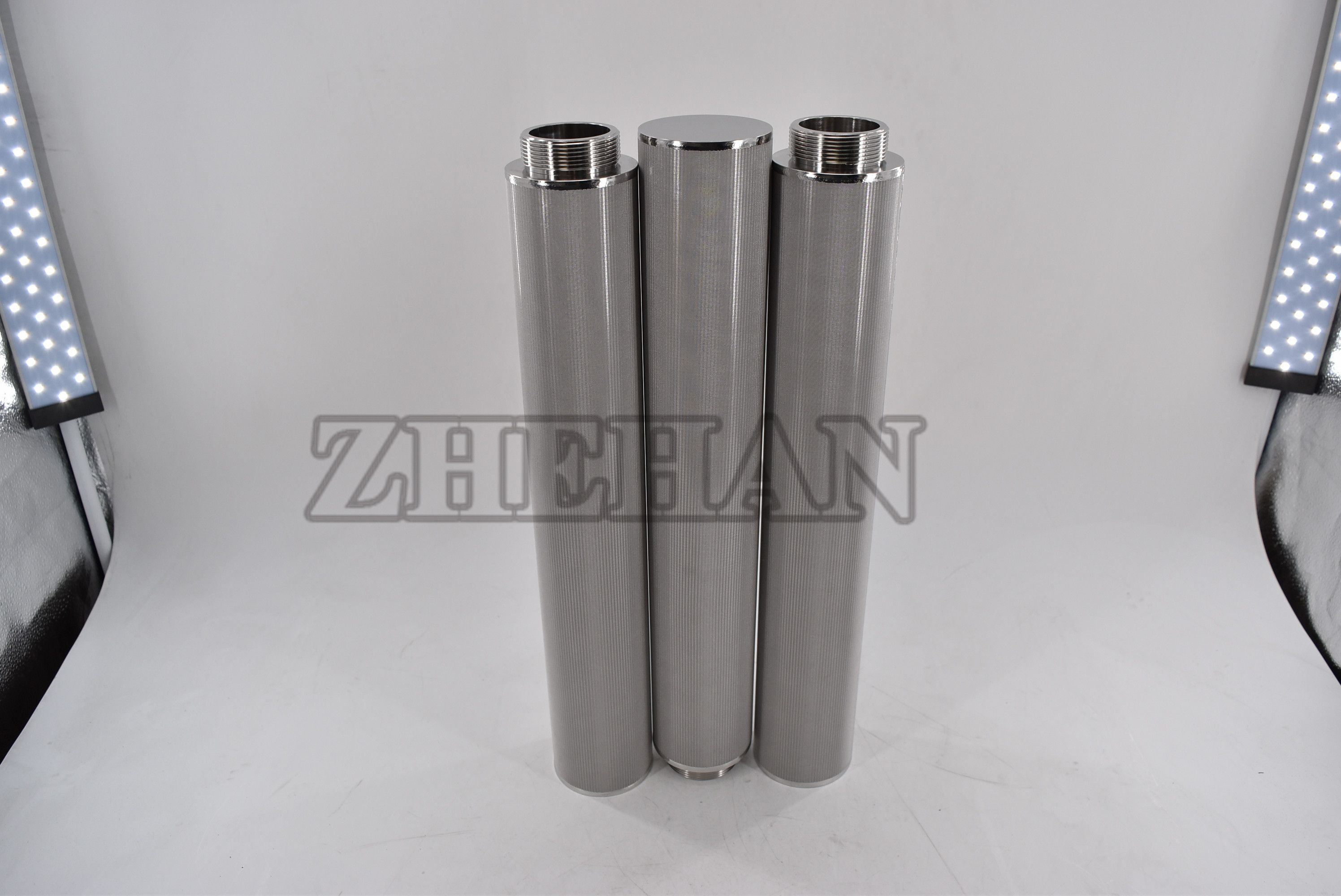 Stainless steel multi layers sintered wire mesh filter