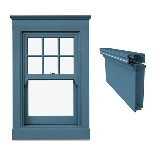 Exterior Window Trim Styles : Exterior window molding joy studio design gallery best