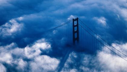 Frommer's 5 top sites in San Francisco