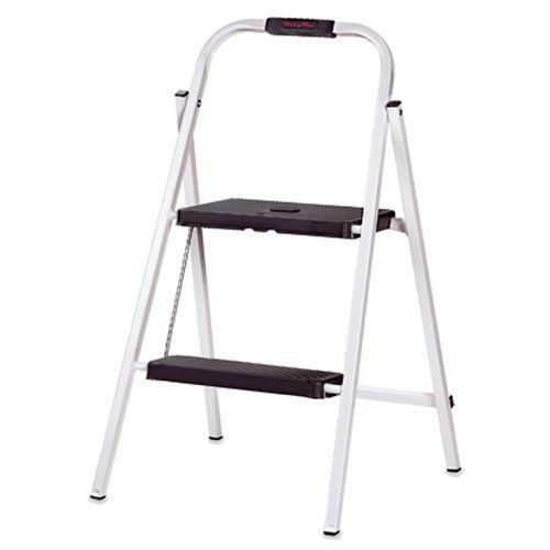 Skinny Mini 2step Steel Step Stool Continue To The