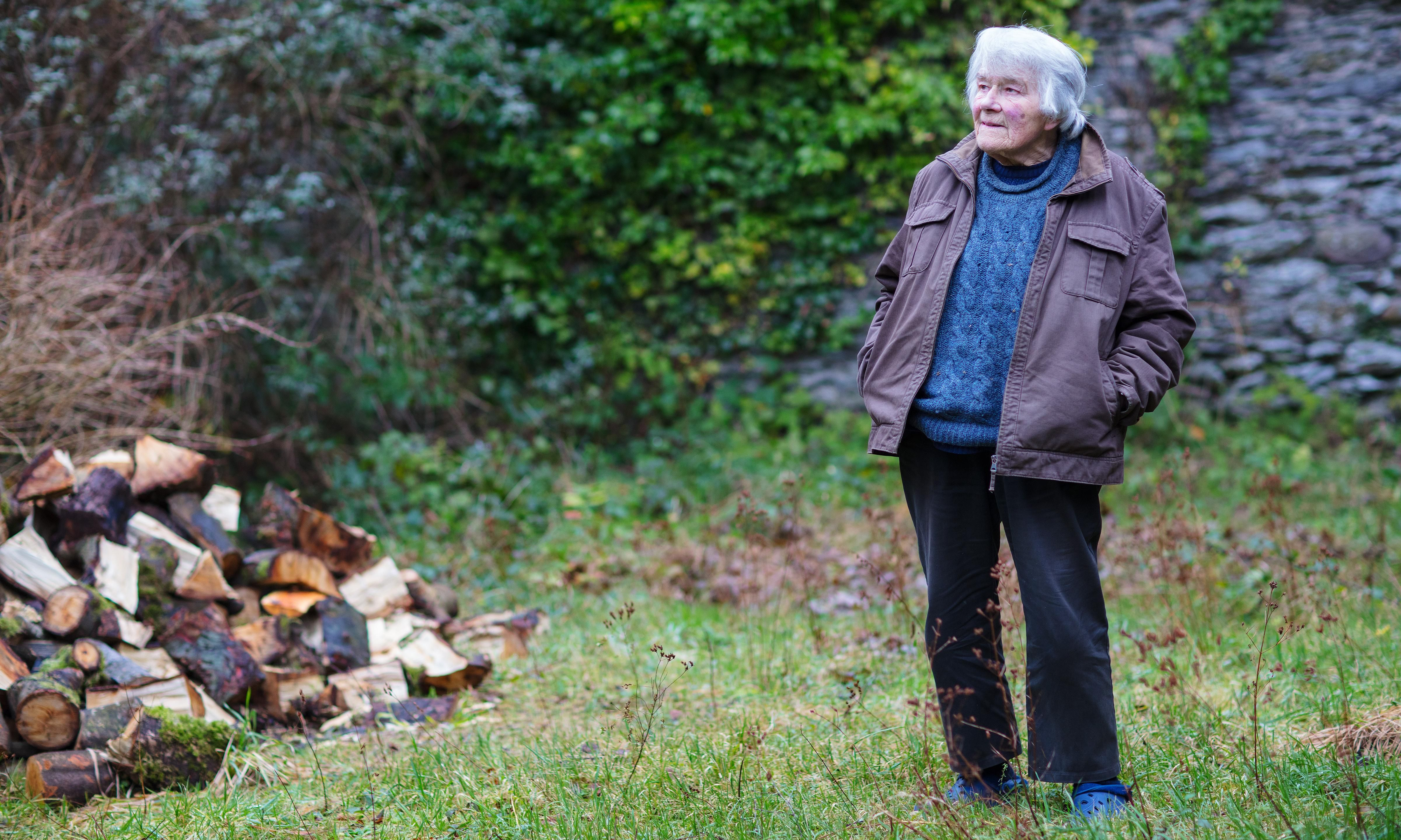 'You could say I'm reluctantly retired from writing books': travel writer Dervla Murphy