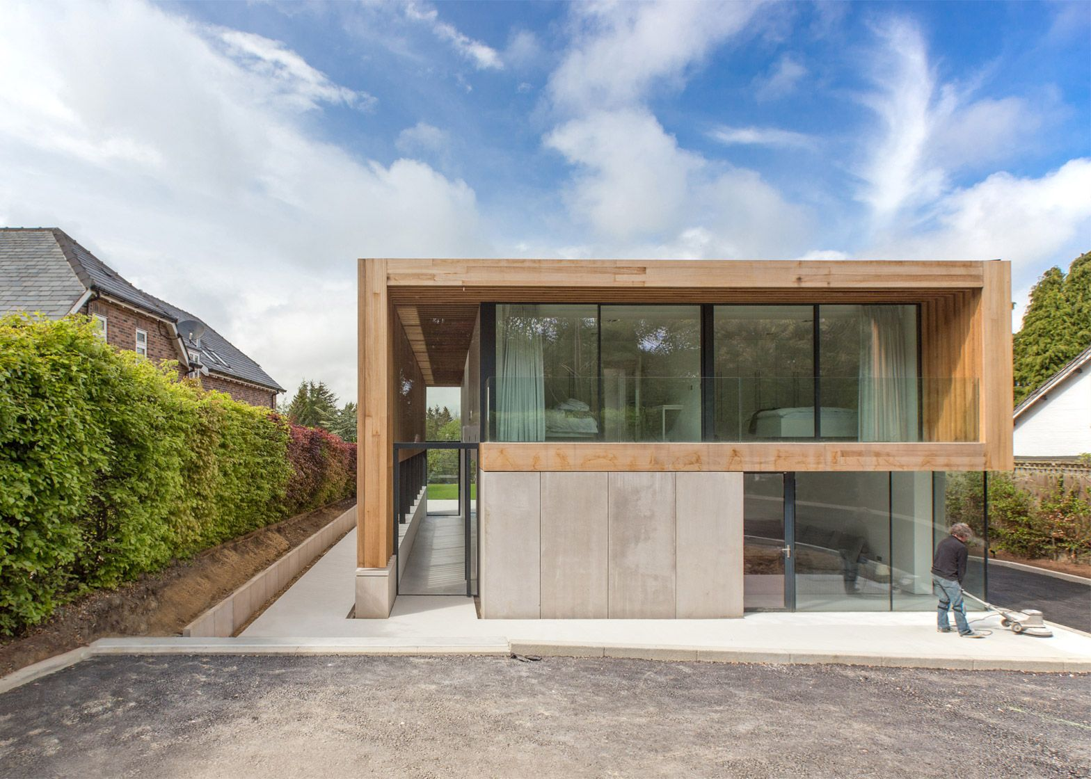 House design newcastle - Britain S Best New Homes Revealed For Riba House Of The Year 2016 House Designnewcastlenew