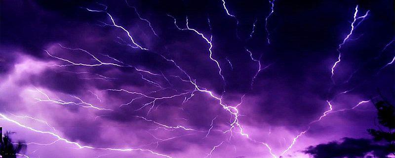 Lightning Background Background Images Background Purple Background Images