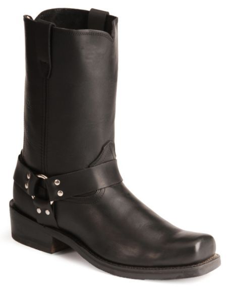 c2729079ecc Durango Men's Harness Boots - Square Toe in 2019 | Shoes | Mens ...