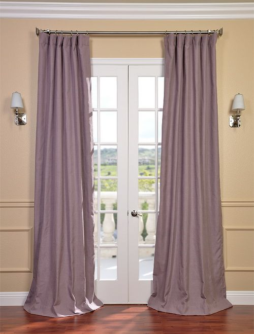 Textured Faux Linen Curtains Half Price Drapes Curtains Home