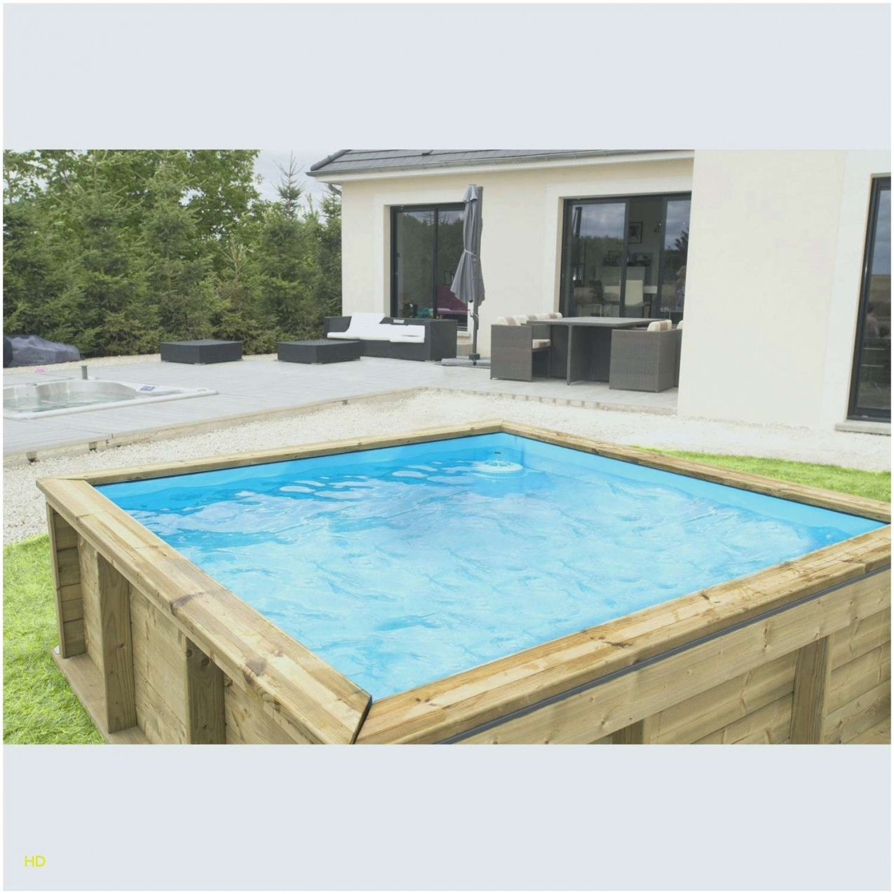 50 Piscine Hors Sol Beton Aspect Bois 2017 Check More At Https Www Unionjacktrooper Com 70 Piscine Hors Piscine Hors Sol Pool Water Features Outdoor Decor