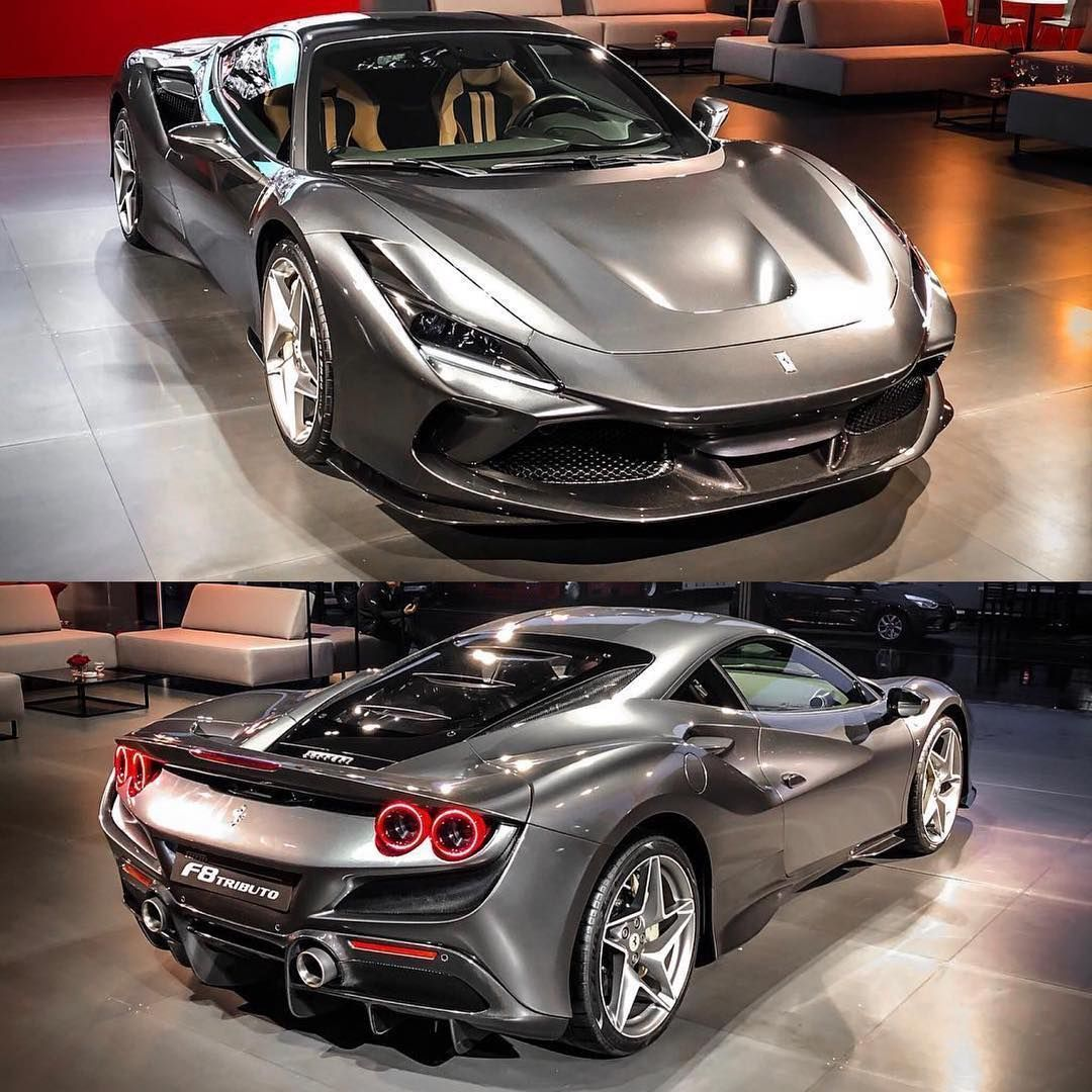 Luxury Cars Panosundaki Pin