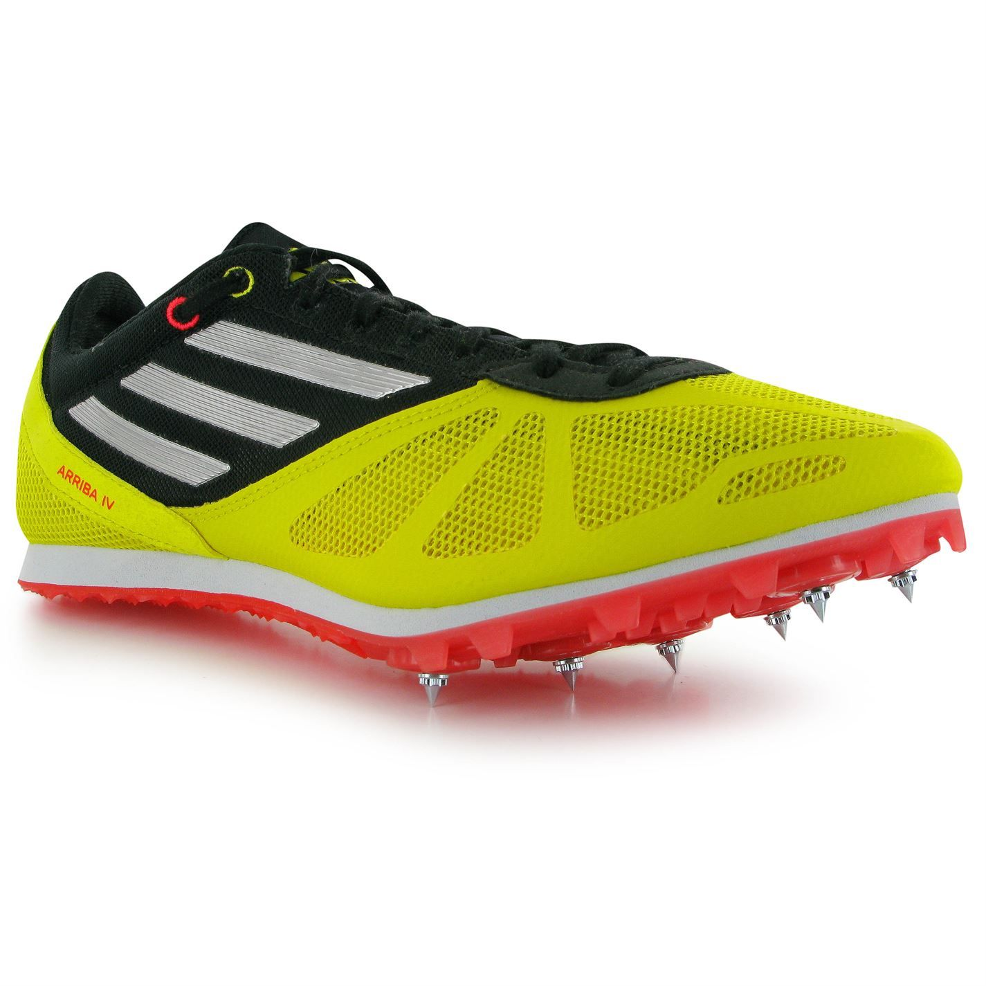 adidas Arriba 4 Mens Running Spikes >> Now