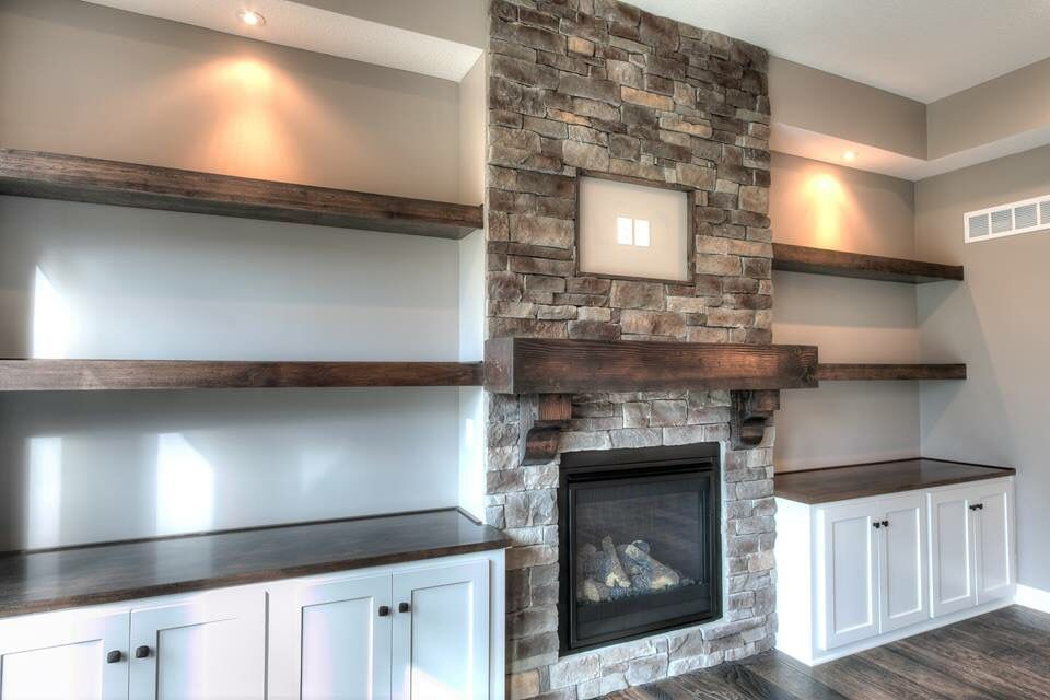 Photo of 17 Simple Design Living Room Fireplace – architecturian