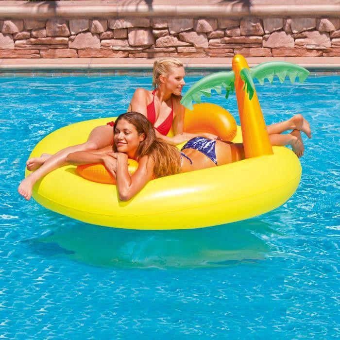 matelas gonflable double bestway island lounge | achat/vente sur
