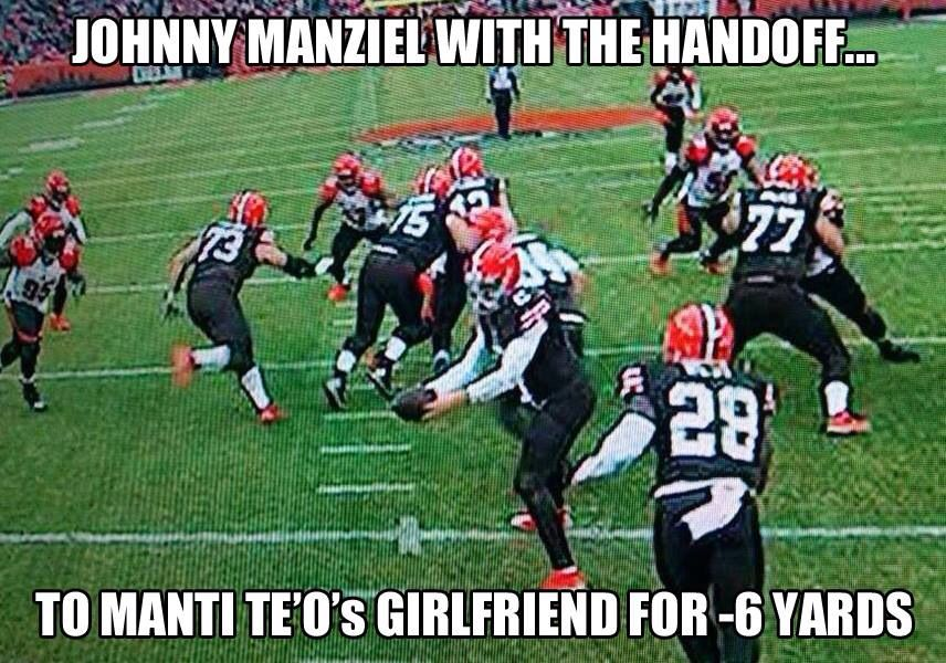 Nfl Memes Funny Nfl Funny College Football Memes
