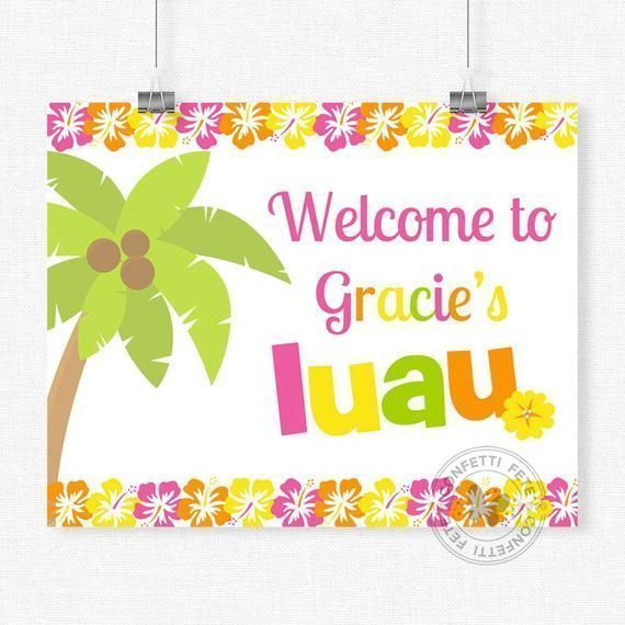 Luau Welcome Sign Hawaiian Birthday Sign Luau Parteidek ... - Shopk ...   - Party Decorations - #birthday #decorations #hawaiian #Luau #parteidek #party #shopk #Sign #welcome #hawaiianluauparty Luau Welcome Sign Hawaiian Birthday Sign Luau Parteidek ... - Shopk ...   - Party Decorations - #birthday #decorations #hawaiian #Luau #parteidek #party #shopk #Sign #welcome #hawaiianluauparty