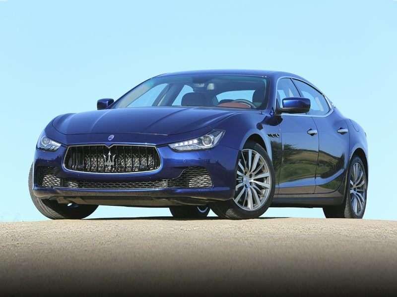 Top 10 Luxury Cars Top Ten Luxury Cars Autobytel Com Maserati Ghibli Maserati Top 10 Luxury Cars