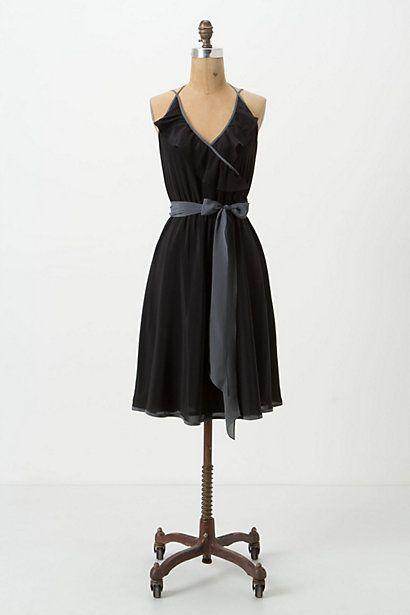 Anthropologie dress - love!
