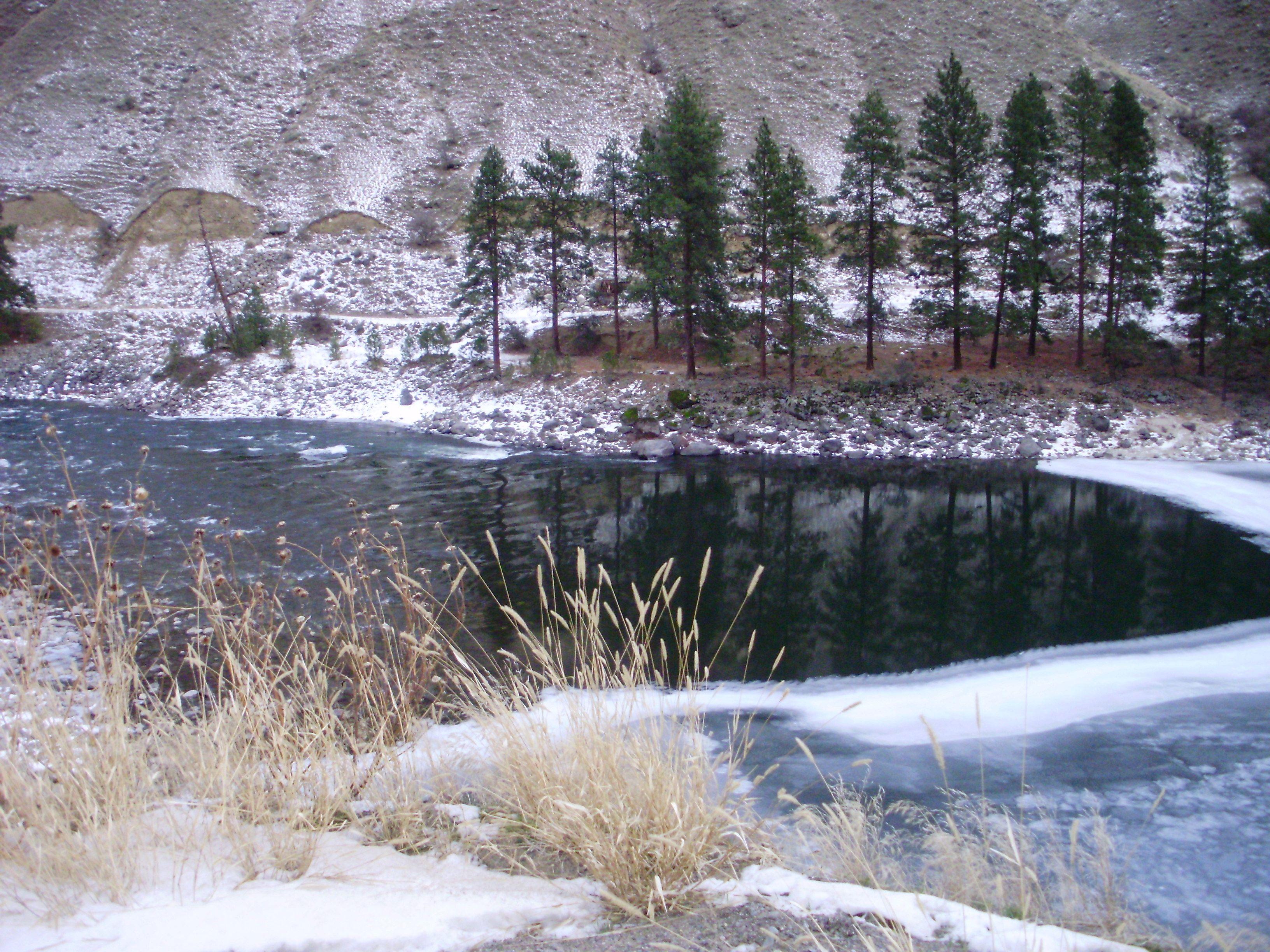 winter near riggins idaho favorite places u0026 spaces pinterest