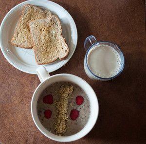 Smoothie Recipes — VISUAL VITALITI