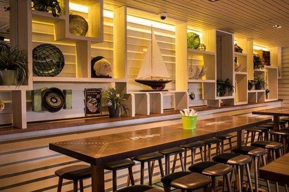11 New Brisbane Bars To Visit This Silly Season Queensland Blog Brisbane Bars Bar Cool Bars