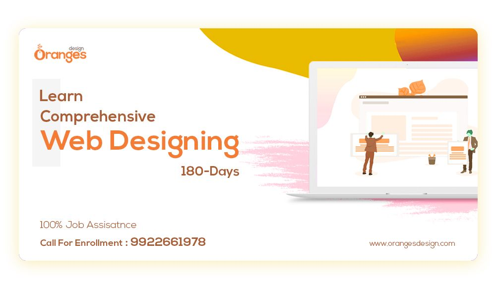 Oranges Design Graphic Design Course Web Design Course Web Design