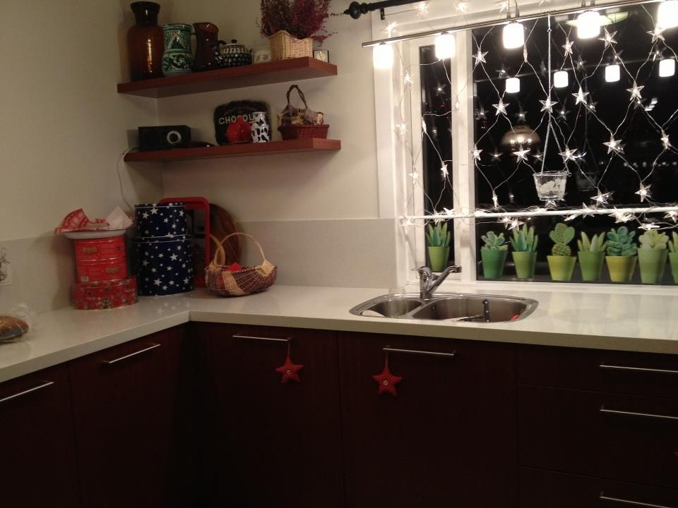 christmas kitchen cabinets home decor decor on kitchen cabinets xmas decor id=76369
