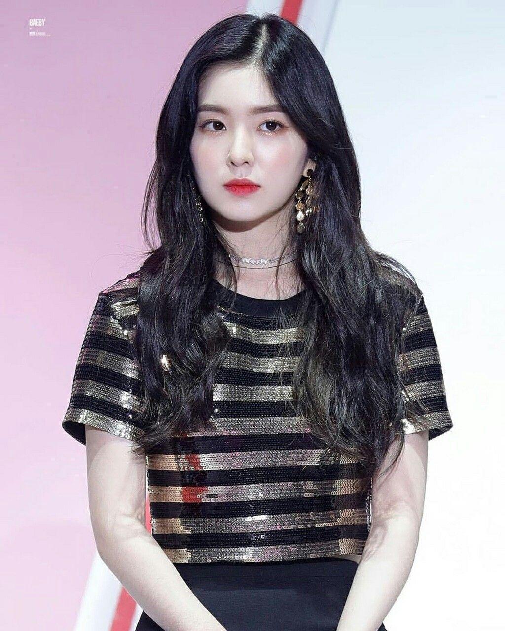 Pin oleh Do Thao di Irene ( Red Velvet ) Selebritas