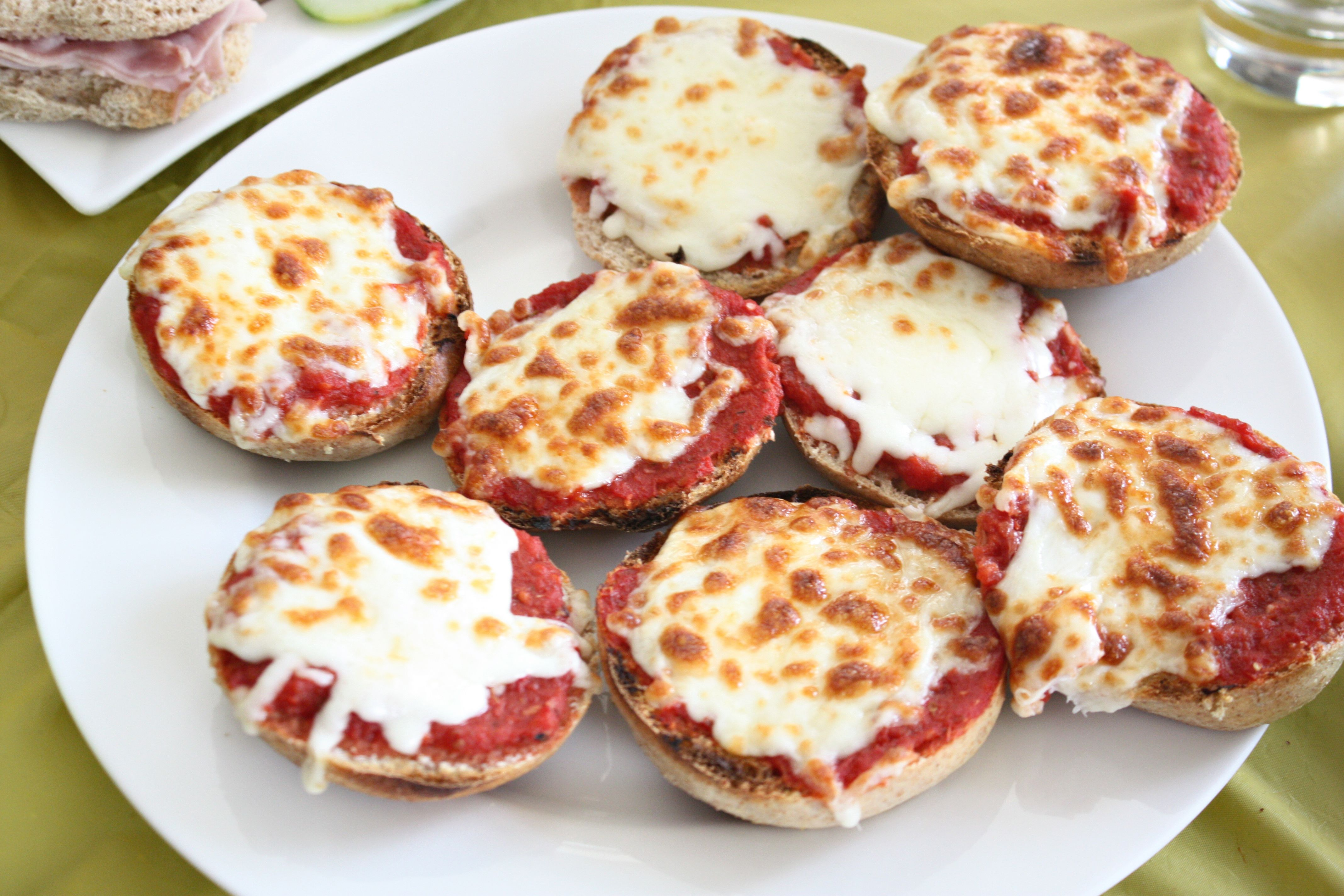 Birthday Dinner Party Menu Ideas Part - 28: Kids-Birthday-Party-Menus-Ideas-Mini-Pizza.jpg (
