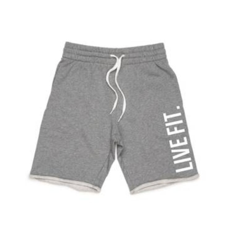 متجر سبورتي للمستلزمات الشبابية Track Shorts Active Wear Shorts French Terry