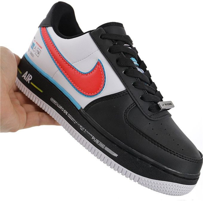 new products a0860 5dcda Top Nike Air Force 1 Low All star AH8462-004 CY