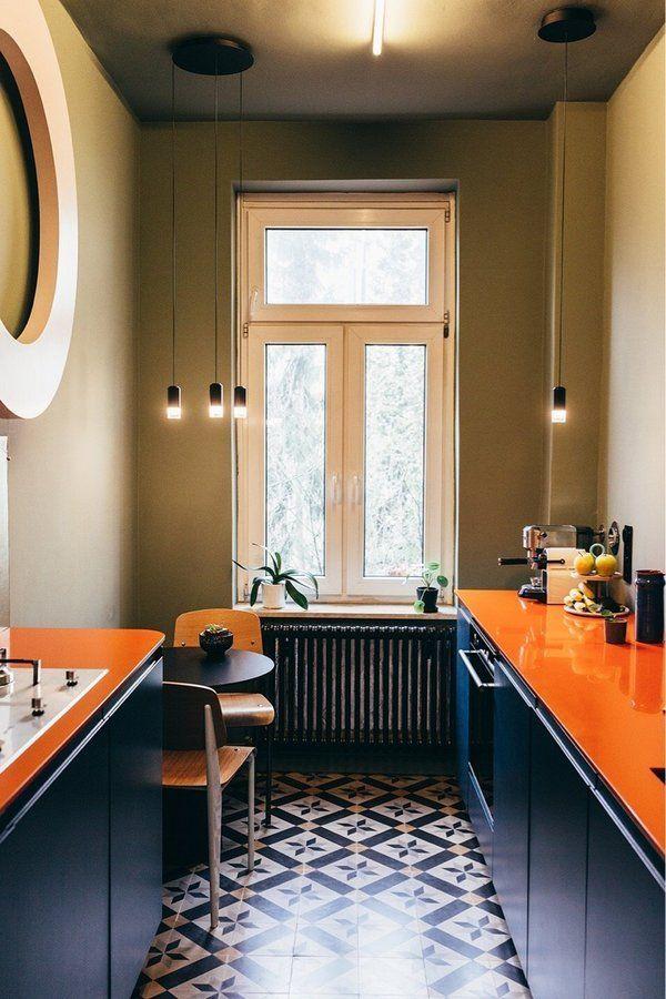 Photo of Meine Küche (Farben von