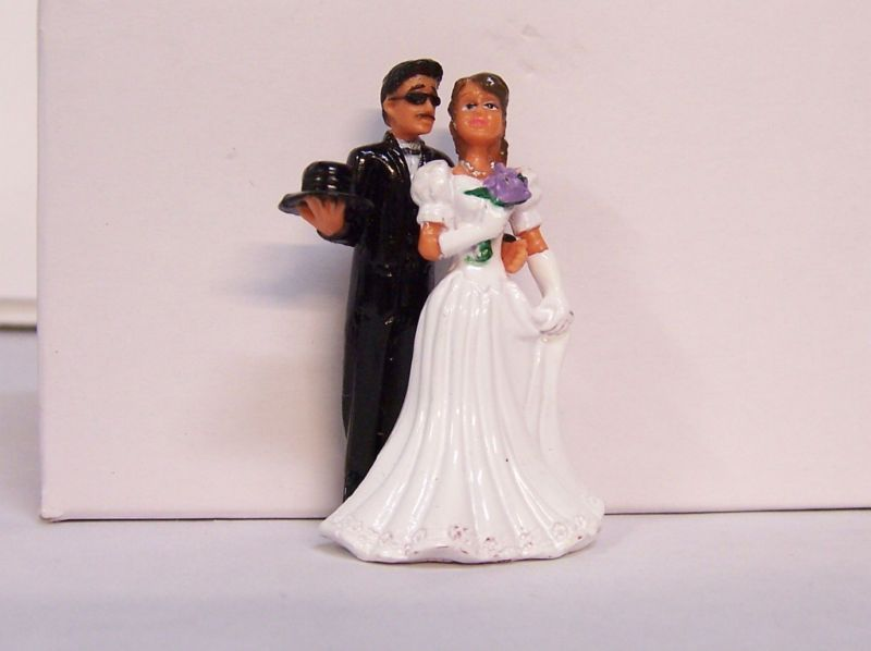 Homies Cake Topper. THIS is the Cake Topper that Richie wants... He is so silly, but he just might get his way ;)