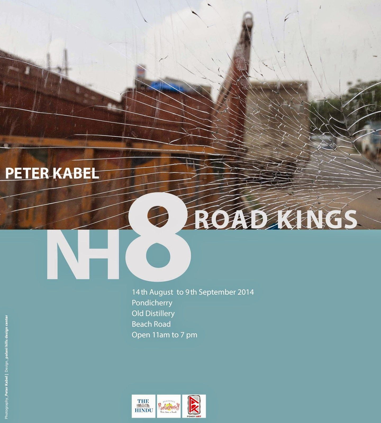 Blog Nh8 Road Kings By Peter Kabel Opening Thursday 14 Road