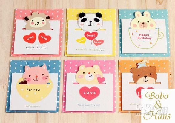 Showing post media for Cute card designs – Cute Birthday Cards for Kids