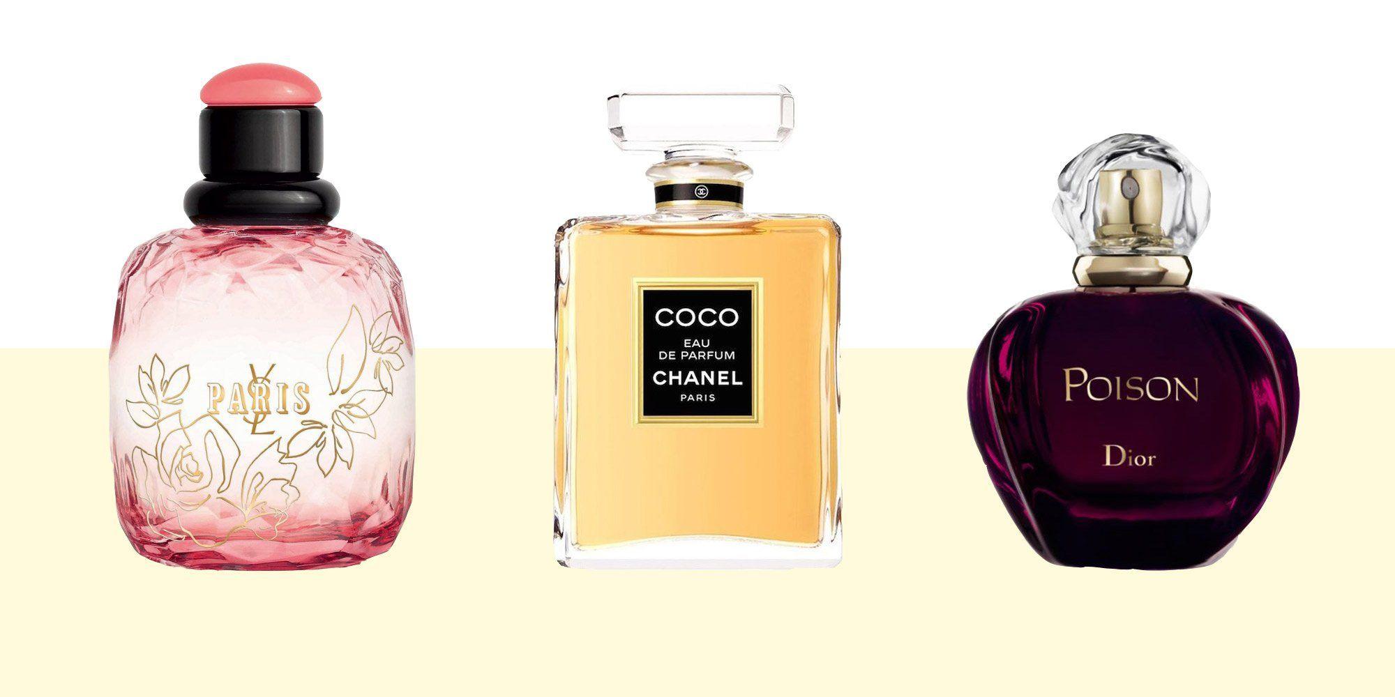 Les Parfums Cultes Des Annees 80 Parfum Parfum Chanel Et Parfums