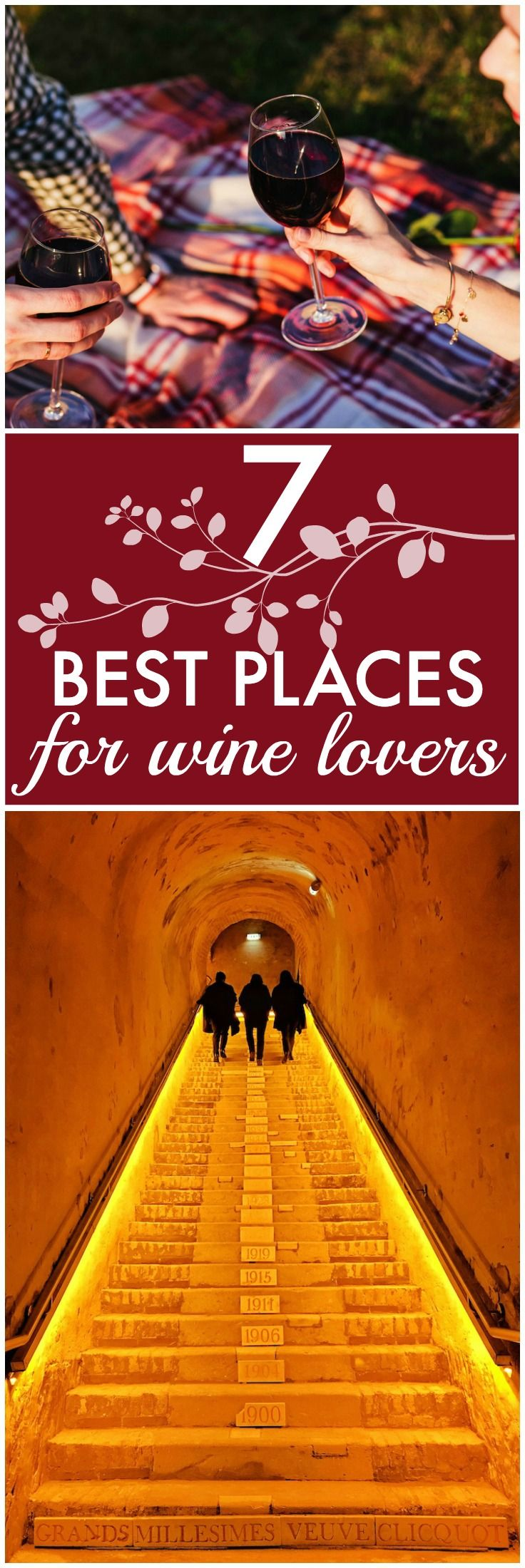 7 Of The Best Destinations For Wine Lovers Livesharetravel Wine Lovers Wine Travel Amazing Destinations